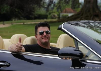 Drive by Simon